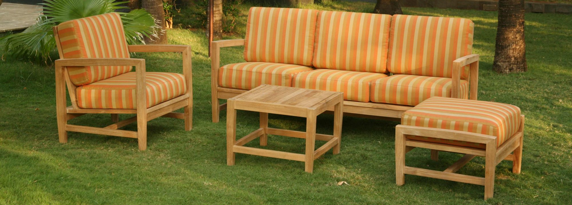 United Teak Furniture